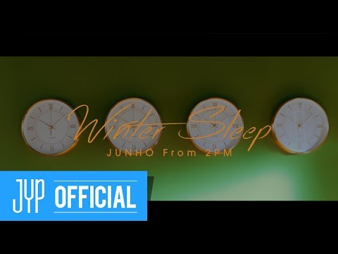 Lee Jun Ho - Winter Sleep
