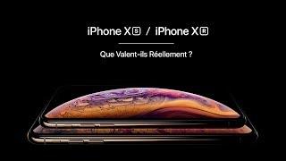 iPhone XS, XS Max et XR - Que Valent-Ils Réellement ?