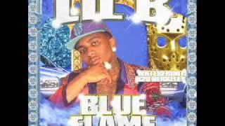 Lil B - Rich Ho [Prod. Hollis]