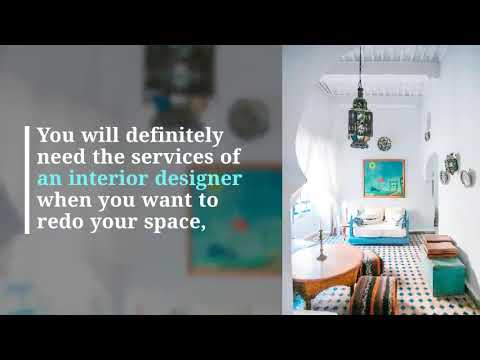 Why Interior Designer Instead of an In-Store Decorator - Allegra Designs