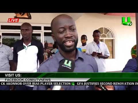 Covid-19 Lockdown: Asantehene Supports Kumasi Journalists