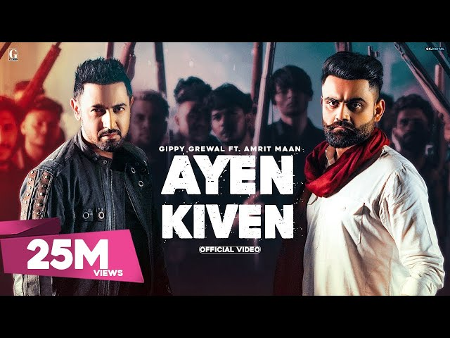 Ayen Kiven video