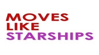 Maroon 5 vs. Nicki Minaj - Moves Like Starships (Sweetz Trap Bootleg)