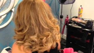 preview picture of video 'Darenth Kent Hairdressers | Bow Hair and Beauty'