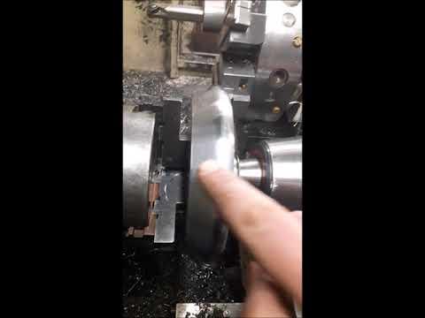 Torno CNC MATRA FUL 510x1000 2000