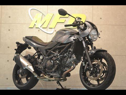 SV650X/スズキ 650cc 兵庫県 モトフィールドドッカーズ神戸店(MFD神戸店)