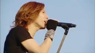 Acid Black Cherry - So Goodnight (Acoustic Ver) Live 2015