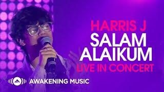 Harris J - Salam Alaikum (Live in Concert)