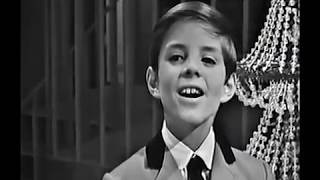 "Judy Garland Xmas Special | Joey Luft sings ""Where Is Love"""