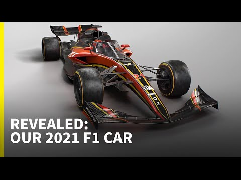 Revealed: Our vision for F1's new rules in 2021