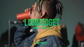 ☘️Dhionn   Low Budget (Feat. 💸Young Mole) (Dhiography Album)