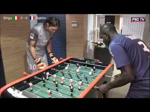 Dakar rencontre intime