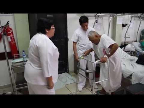 Después de una revisión por cesárea dolor de espalda