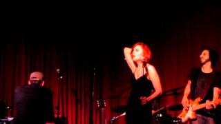 "AnNa Nalick ""Shine"" Los Angeles, CA 06.22.11"