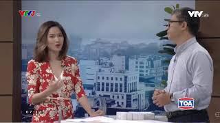 VTV3   Cafe Sáng tìm hiểu về Bảo Hiểm Nhân Thọ 30 7 2018