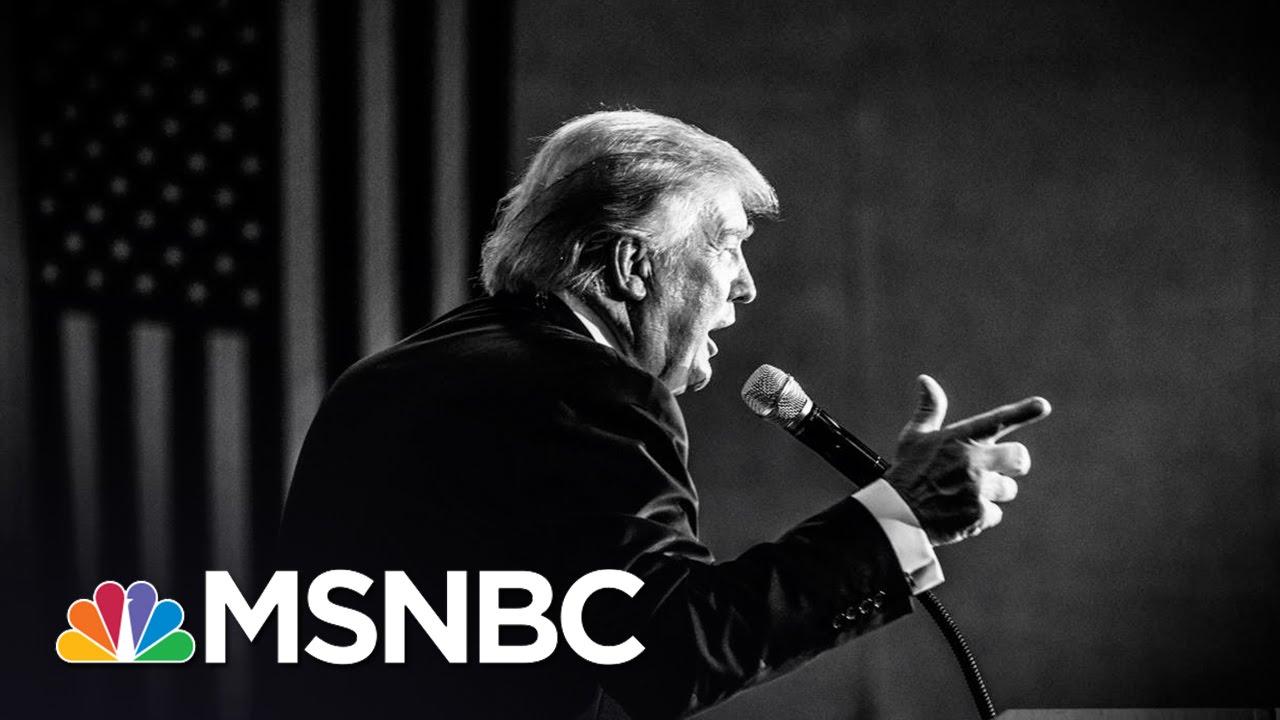 Donald Trump: Nickname Generator | MSNBC thumbnail