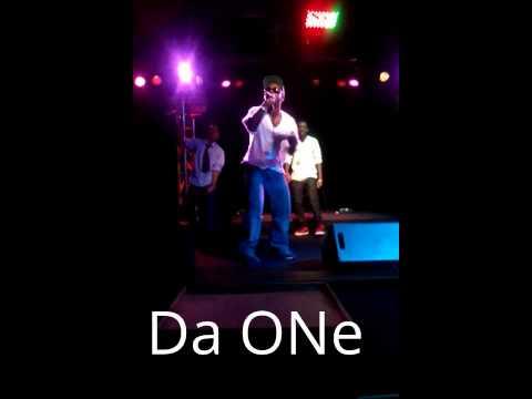 Da One Live