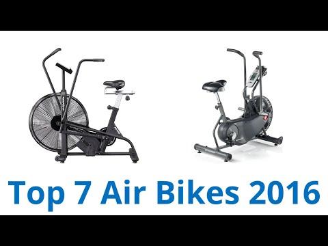 7 Best Air Bikes 2016