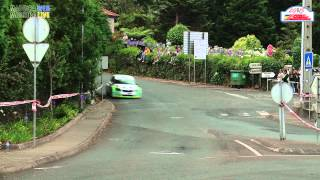 Madeira Wine Rally 2015