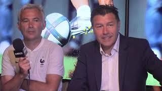 Temps De Parole Hubert FOURNIER & Nicolas BOURDIN Mardi 9 Octobre 2018.