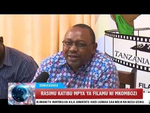BODI YA FILAMU NA MPANGO WA KUBADILI KATIBA TANZANIA