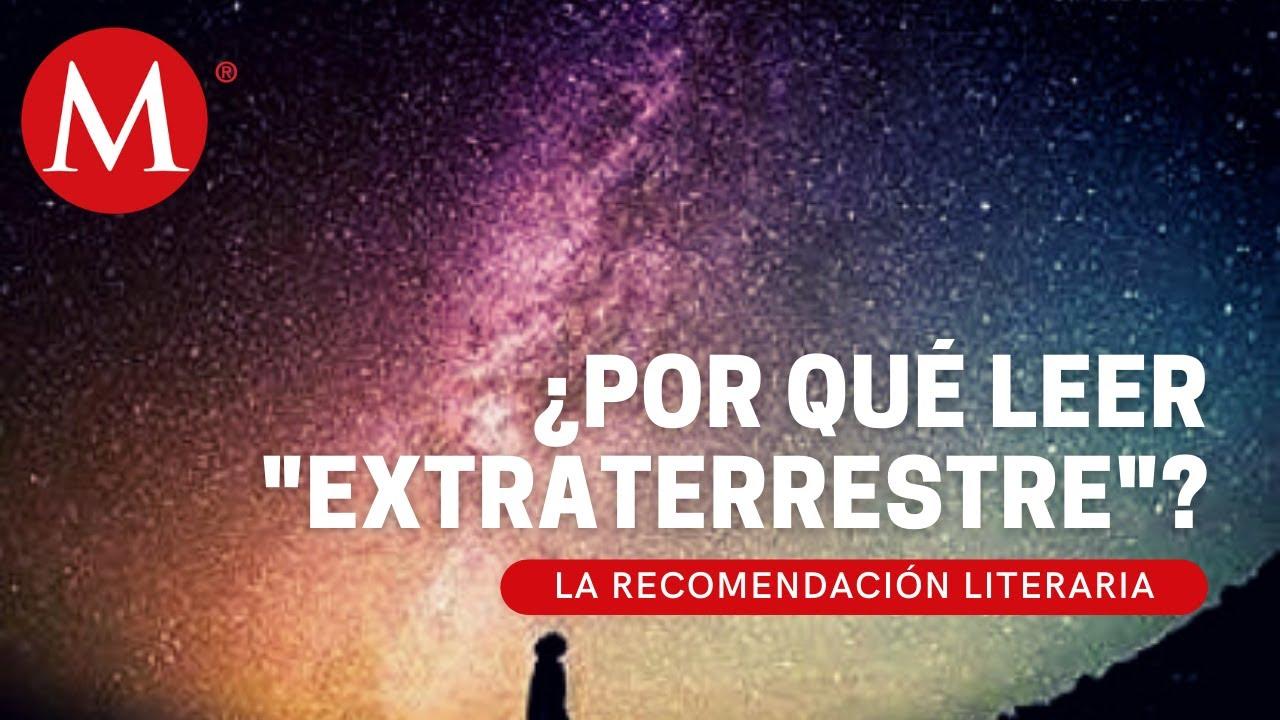 """""""Extraterrestre"""", de Avi Loeb   La Recomendación Literaria"""