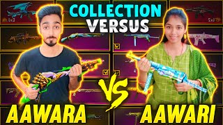 Best Legendary Gun Collection Versus 🤣 AAWARA Vs AAWARI Richest Collection || Free Fire  INDIA SLAMS PAKISTAN FOR CONSTRUCTION OF DIAMER-BHASHA DAM IN POK OVER INDUS RIVER | YOUTUBE.COM  #EDUCRATSWEB