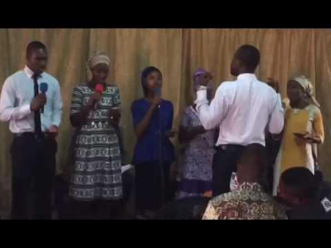 Come and Dine by DLCF UPSA GHANA
