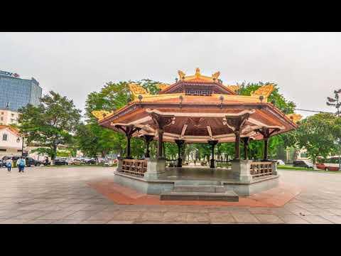 Tìm hiểu - thăm quan Thủ đô Hà Nội