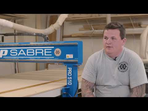 "Routerbob ""Out and About"" Series – Montanye Woodworksvideo thumb"