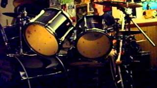 "Drummin ""Smiling Underneath"" by Ani DiFranco"