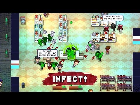 Infectonator 3: Apocalypse' Coming to iOS this Thursday as a