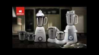 Havells Mixer Grinder - Phool jaisi idli (Hindi)