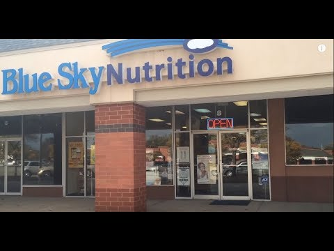 Blue Sky Nutrition: My Local Nutrition Store in Florissant, MO USA