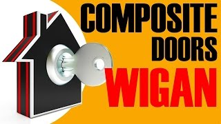preview picture of video 'Wigan Composite Doors - 01942 36 7171'
