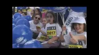 preview picture of video 'Beirut Marathon 2014'