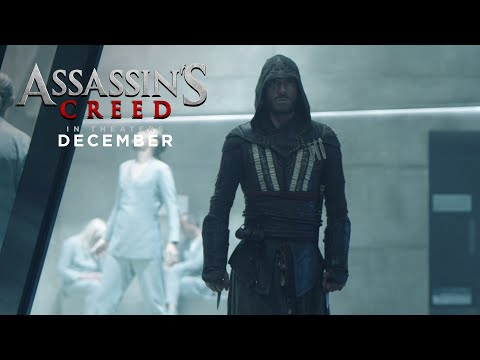 Assassin's Creed (Behind the Scenes)