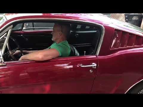 Video of '65 Ford Mustang located in Colorado - $48,500.00 Offered by a Private Seller - OO0C