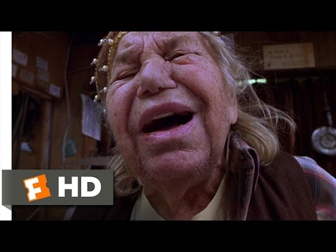 Mystery Men (3/10) Movie CLIP - Mr. Furious Holds Back (1999) HD