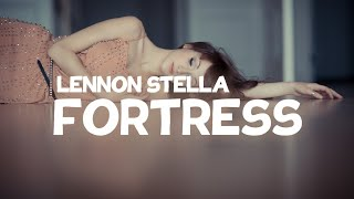 Lennon Stella   Fortress (Lyrics)