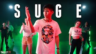 DaBaby   Suge (Yea Yea)   Dance Choreography By Jake Kodish