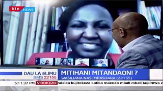MITIHANI MITANDAONI: Wanafunzi wamejiandaa kufanya mitihani mitandaoni? | DAU LA ELIMU