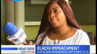 Elachi Impeachment: MCA's vow to oust Elachi again