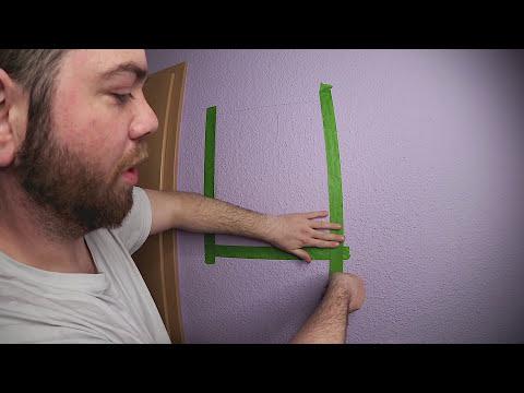 Scharfe Farbkanten für jedermann ⁉️ FROGTAPE Test & Meinung 👍👎 [HD]