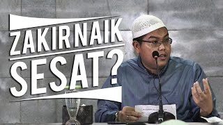 Video Video Singkat: Zakir Naik Sesat? - Ustadz Firanda Andirja, MA MP3, 3GP, MP4, WEBM, AVI, FLV September 2019