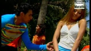 कशी नखर्यात चालतोय | Yeu Kashi Priya Remix