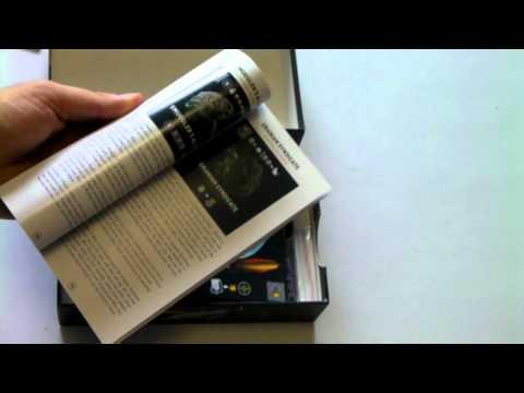 Left Hand Reviews - Alien Frontiers: Factions *Unboxing*