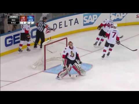 NHL Breakaway Goals   2015 2016 NHL Season   Part 2   HD