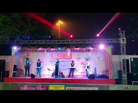 Sola baras ki - live performance with band