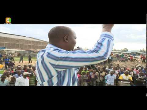Wana Cord Waitisha Uchaguzi Wa Mapema